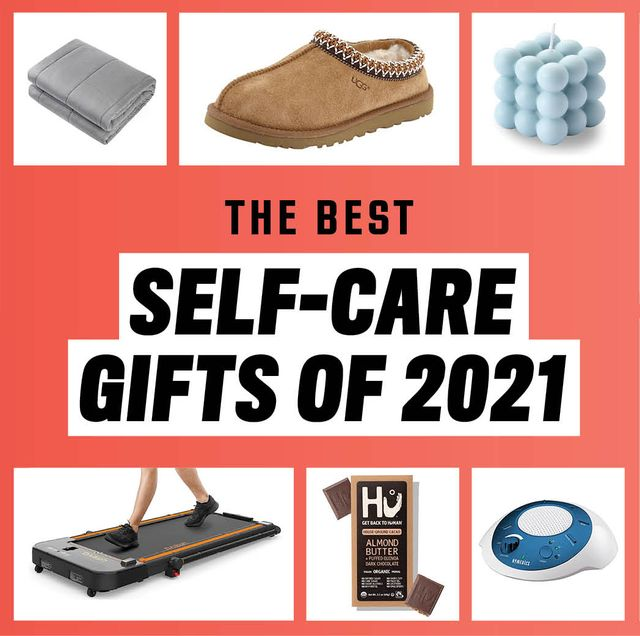 the best self care gifts of 2021
