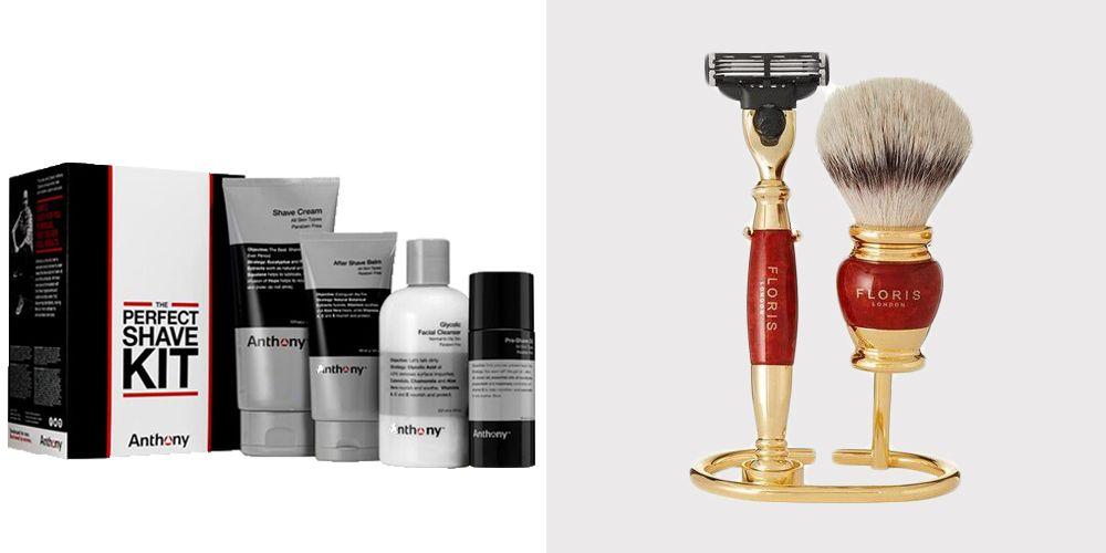 The Best Shave Kits For Men 7 Top Shaving Sets