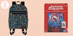 'Stranger Things' Gifts From the Upside-Down