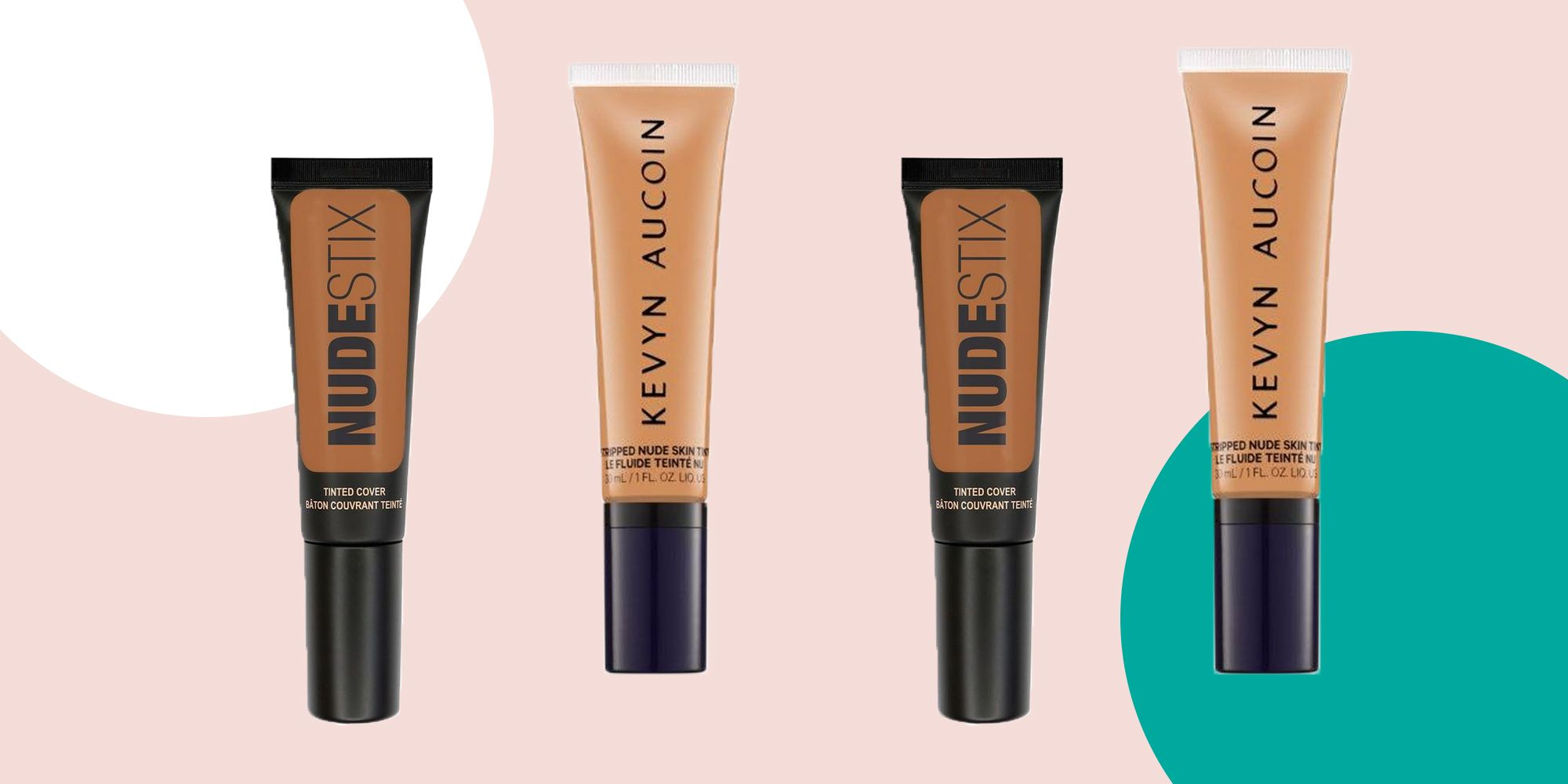 8 best tinted moisturisers for hydration, coverage and glow
