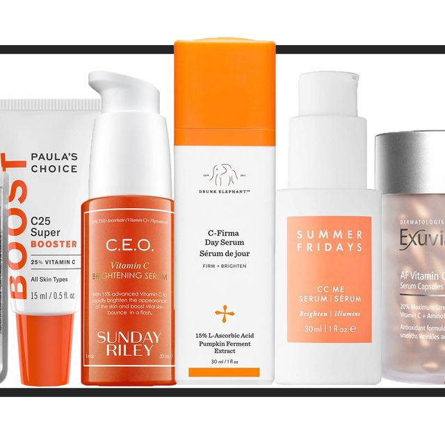 Best Vitamin C Serum | The Top Products