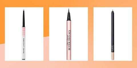 the best waterproof eyeliners