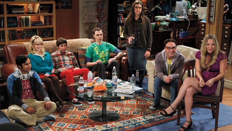 the big bang theory temporada 12 detalles