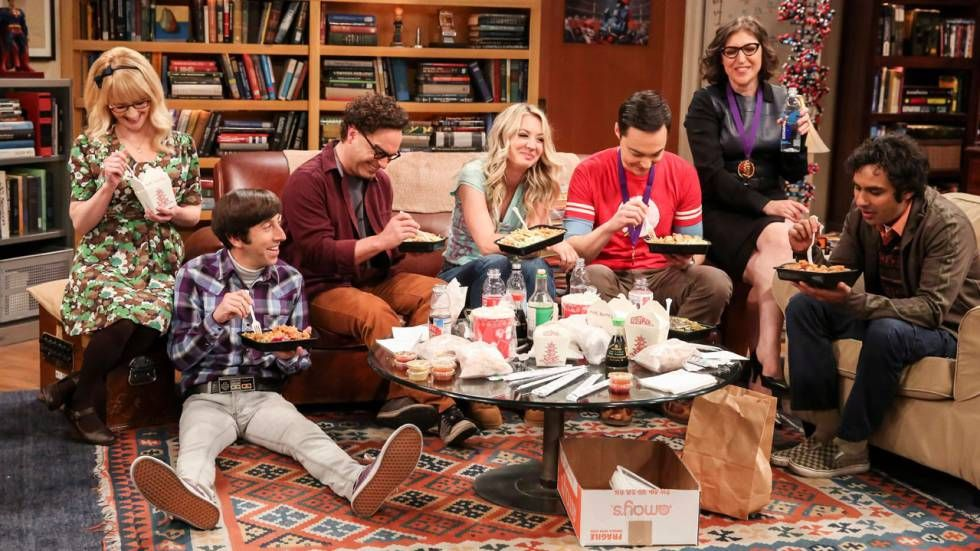 The Big Bang Theory Final - Análisis del Capítulo Final