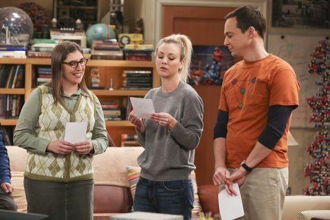 the big bang theory temporada 12 detalles