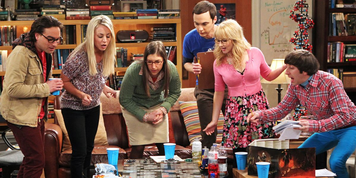 The Big Bang Theory stars Where they are now 2