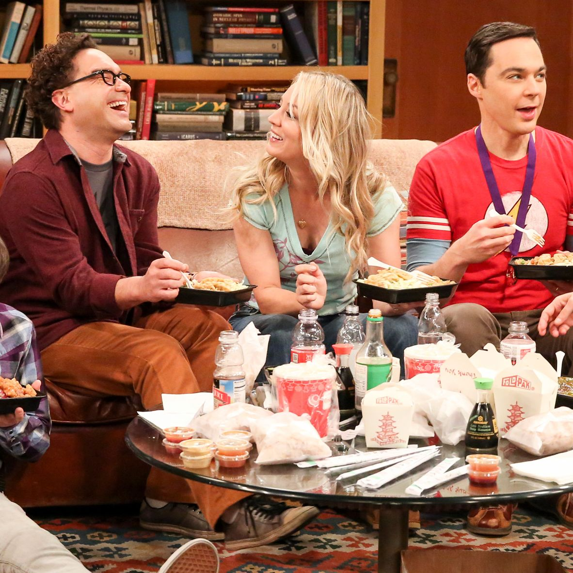 The Big Bang Theory is over but what does the future hold for the franchise?
