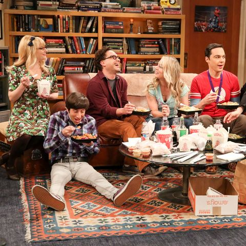 The Big Bang Theory's writer and director reveal why fans didn't necessarily get everything they wanted in the finale