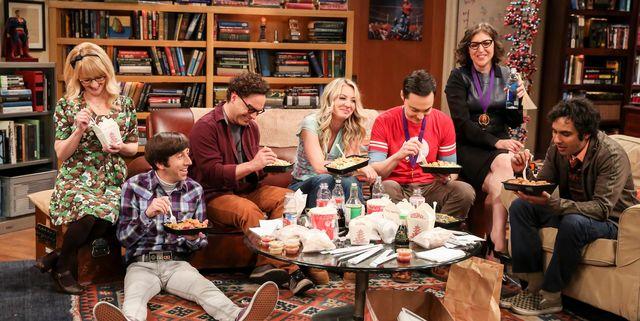 This Big Bang Theory romance could have a big plot hole