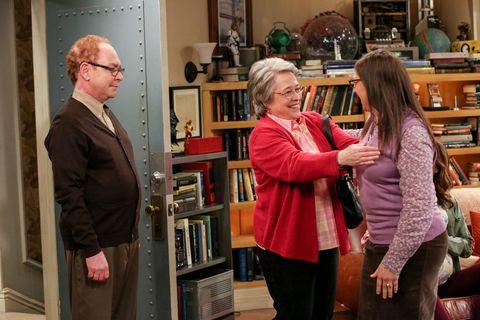 The Big Bang Theory, Best Cameos