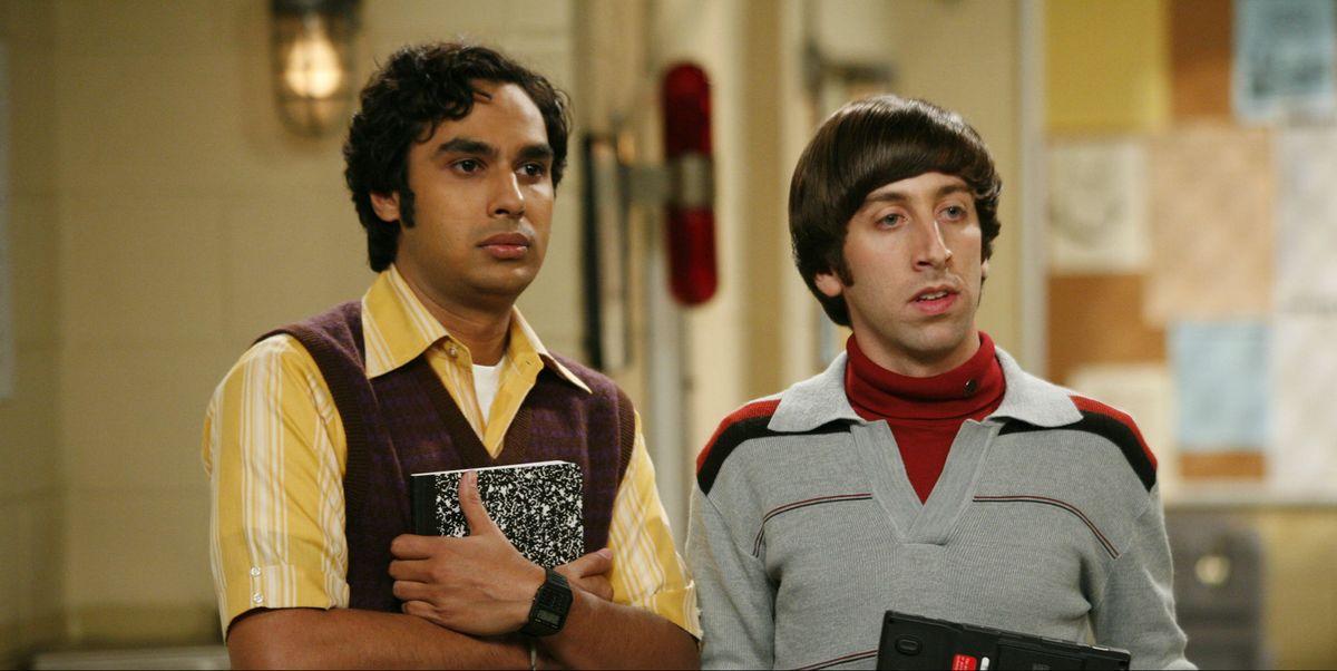 The Big Bang Theory star explains thoughts on Raj's ending