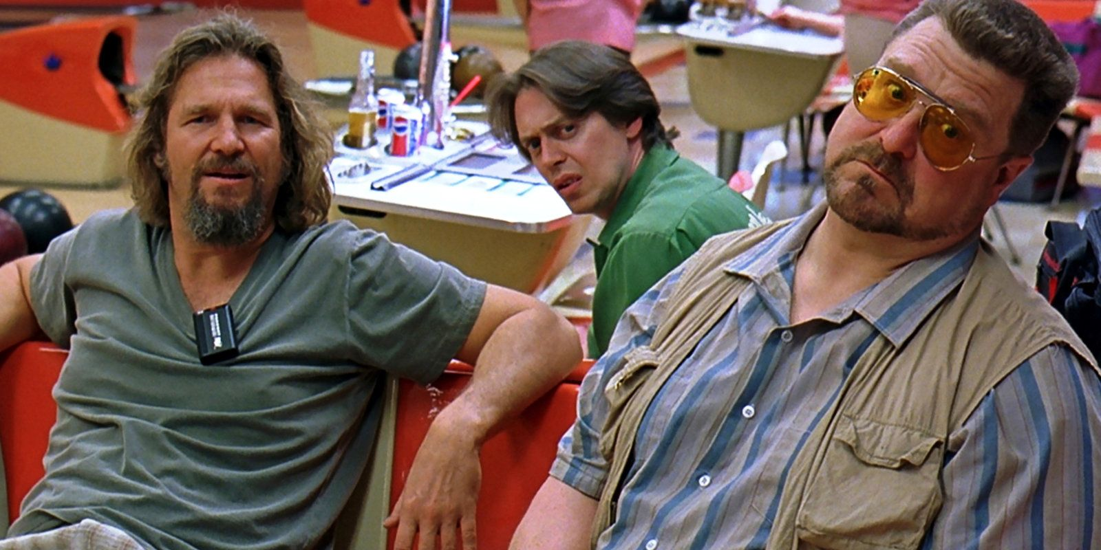 Steve Buscemi Didn't Want To Play Donnie In 'The Big Lebowski' Because He Got Bullied So Much