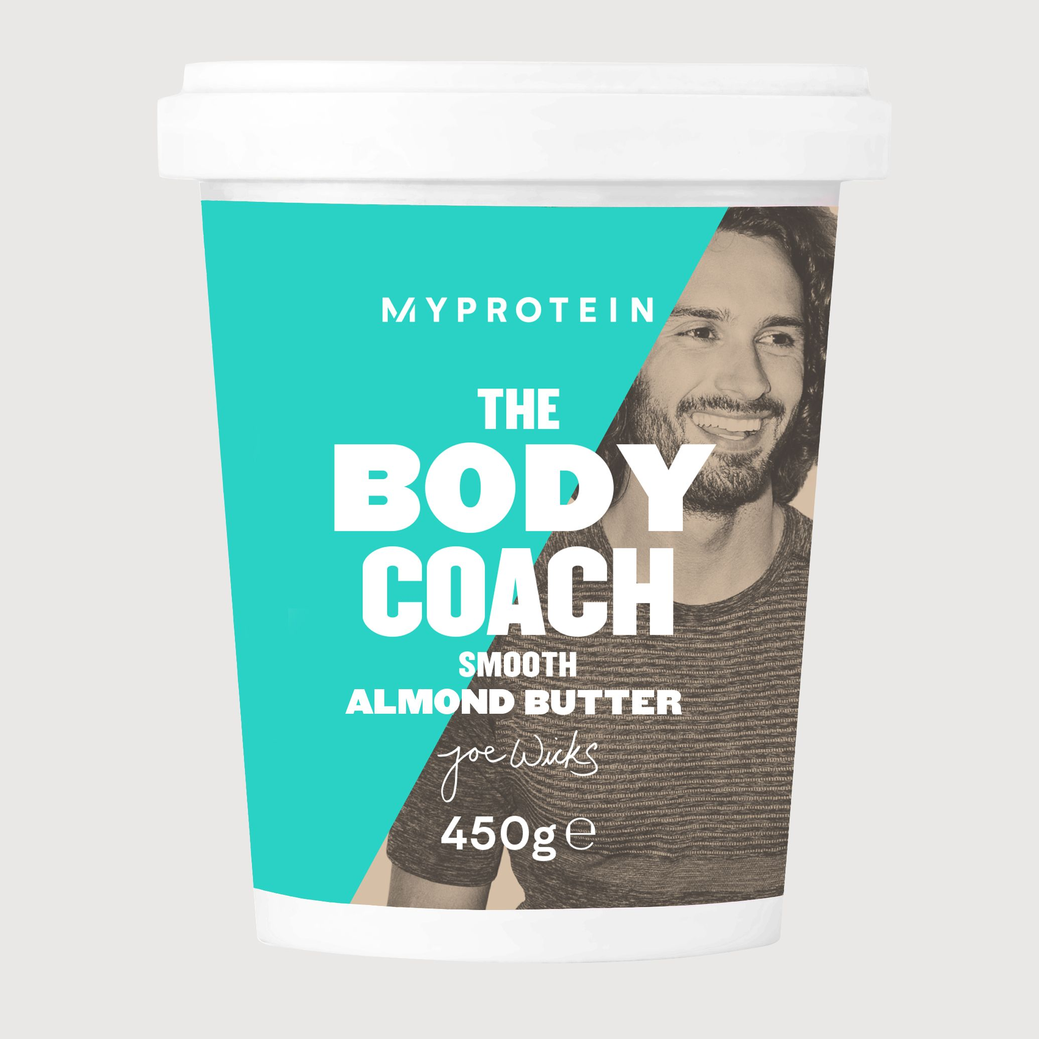 Joe Wicks Protein