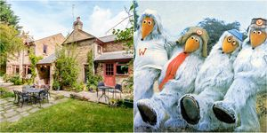 The Bothy - Hertfordshire - Wombles