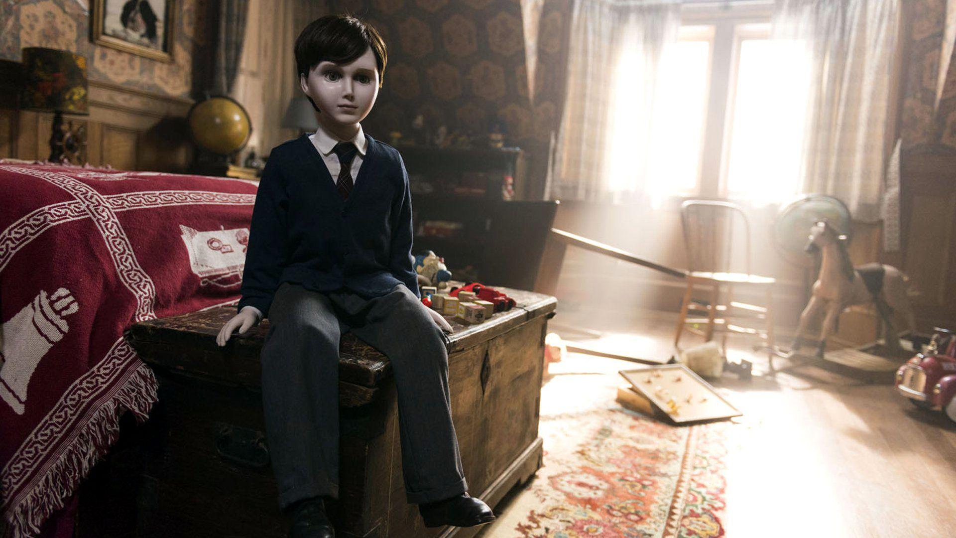 'The Boy 2' ya tiene al niño protagonista  - Secuela de la película 'The Boy' en marcha