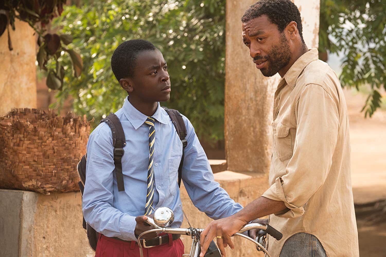 'The Boy Who Harnessed the Wind', de Chiwetel Ejiofor, estará en Netflix en 2019