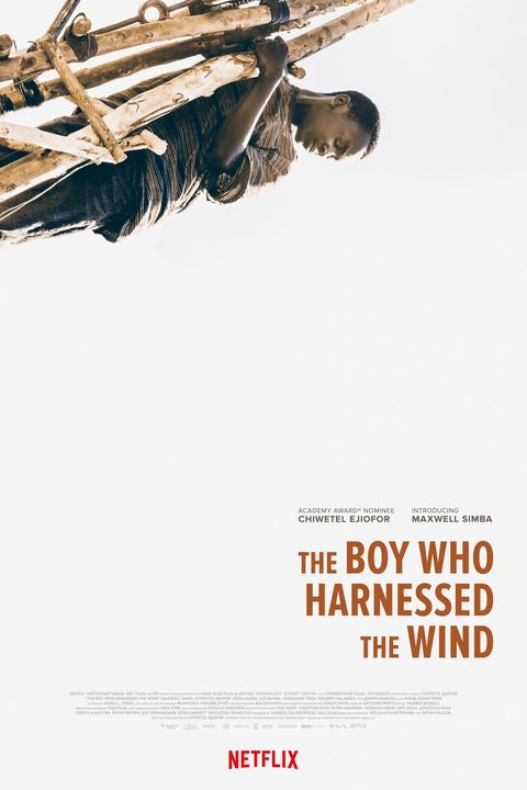 the boy who harnessed the wind movies about race kids