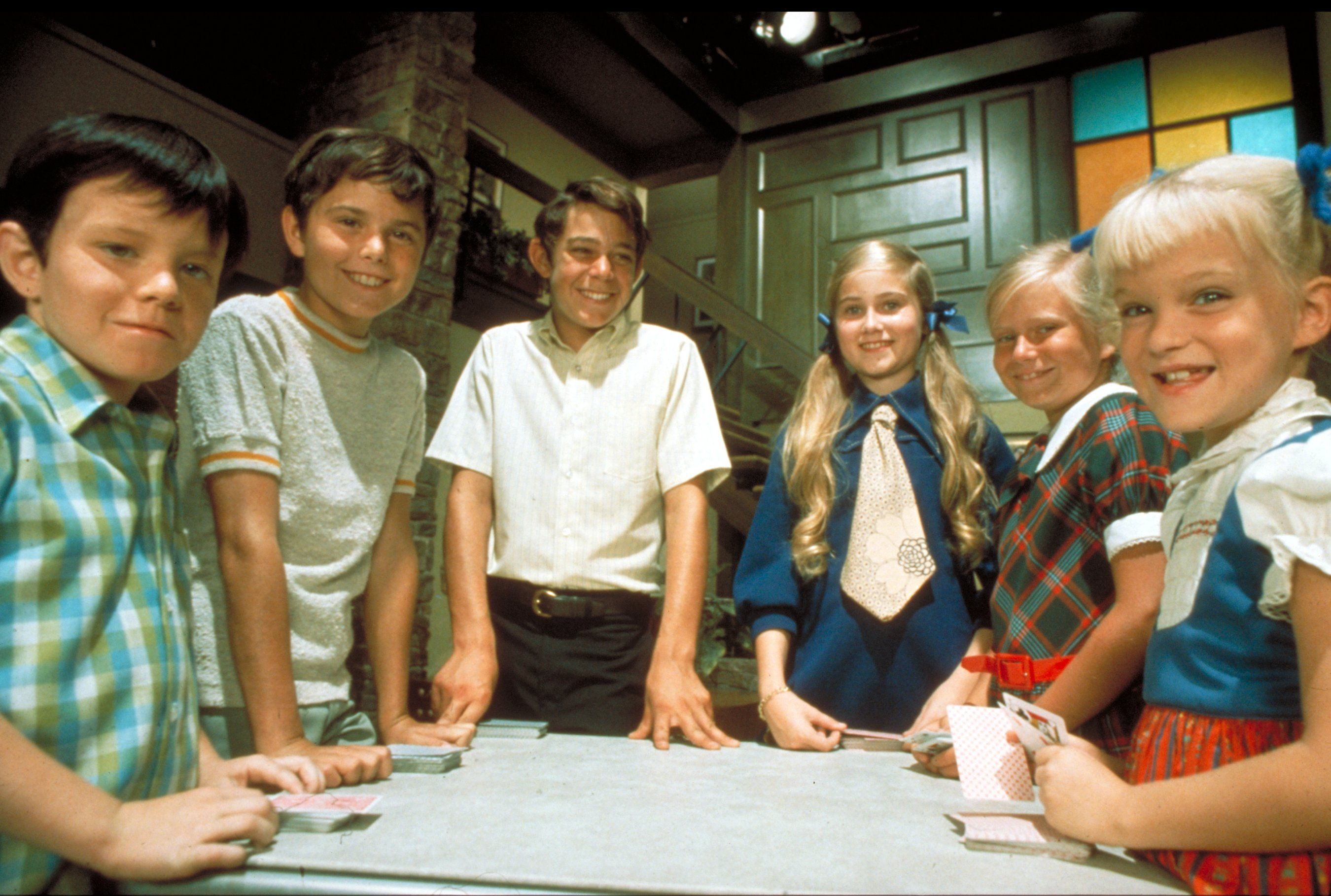 What Is The Brady Bunch Cast Doing Today?