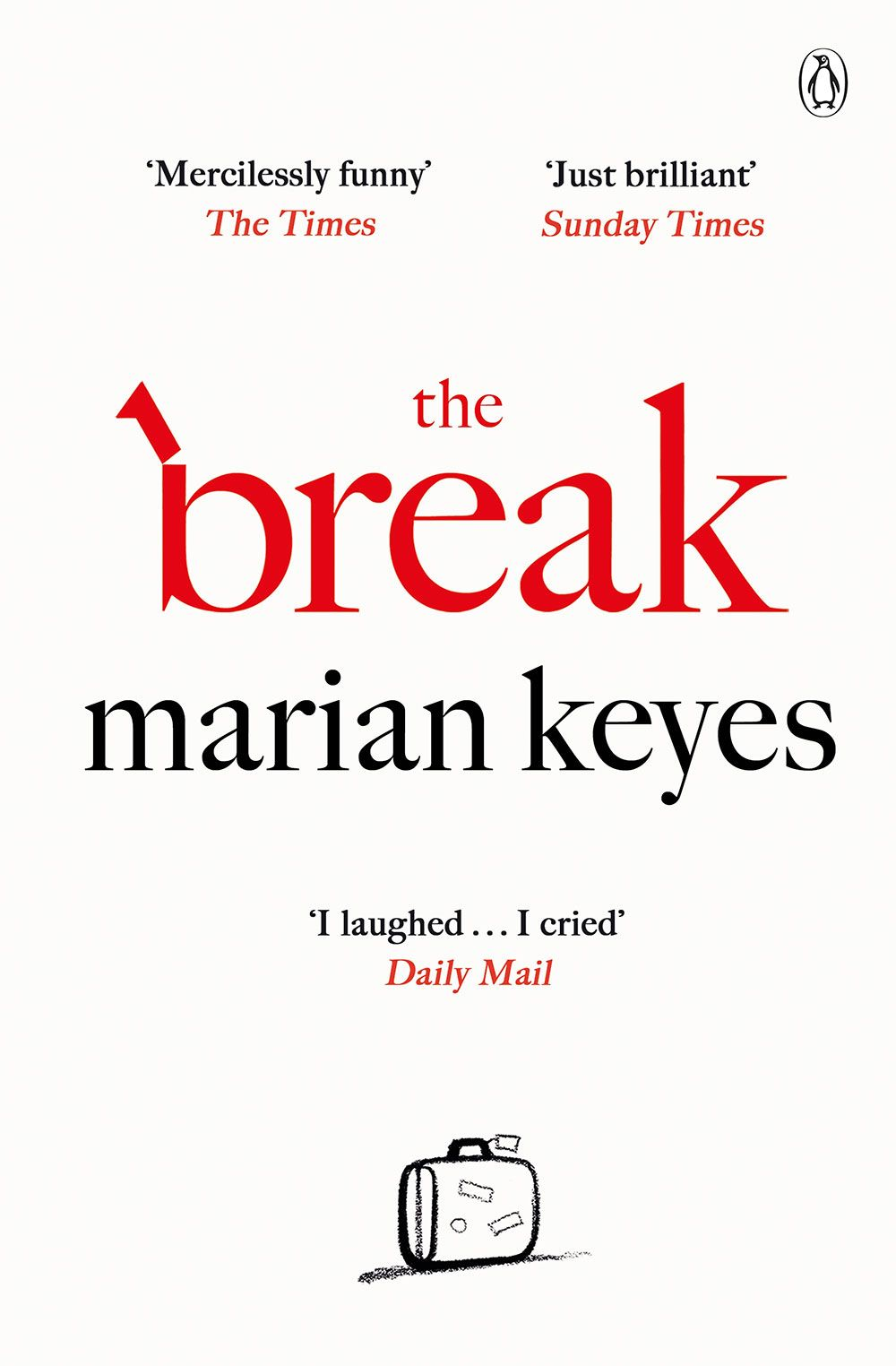 The Break Marian Keyes