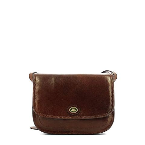 Bag, Leather, Brown, Handbag, Tan, Fashion accessory, Maroon, Coin purse, Messenger bag, Beige,