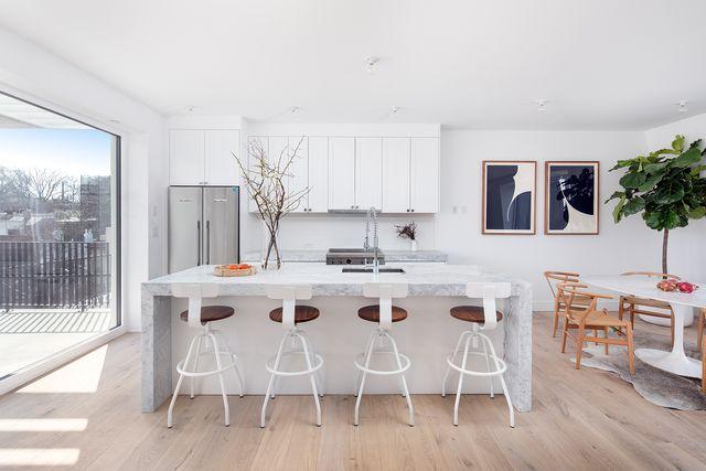 the brooklyn home company kitchen