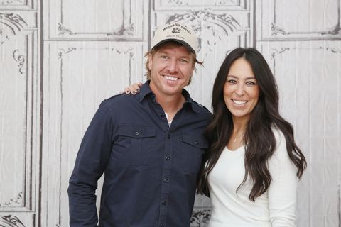 The Build Series Presents Chip & Joanna Gaines Discussing Their New Book 'The Magnolia Story'