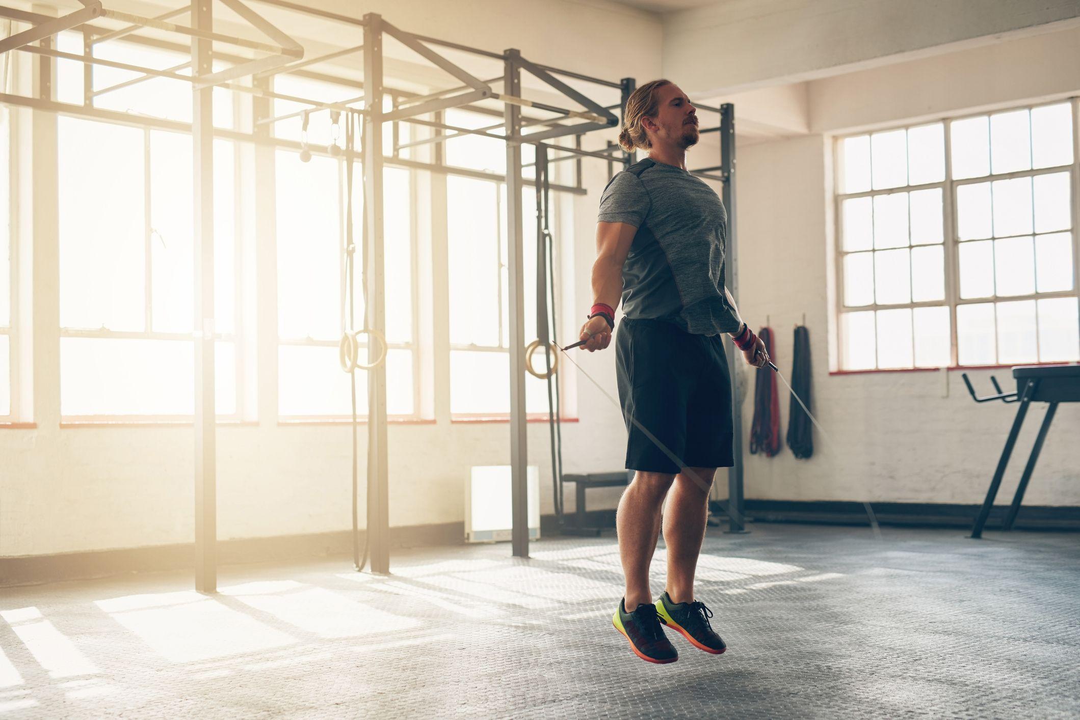 Cómo aumentar el metabolismo basal y perder peso más rápido