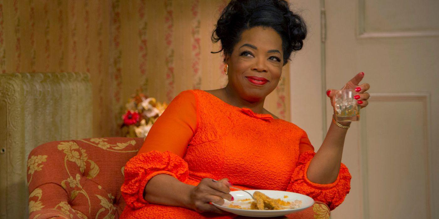 Oprah Winfrey Movies