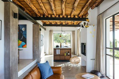 The Campo Loft, casa vacanze di Jurjen van Hulzen a Ibiza