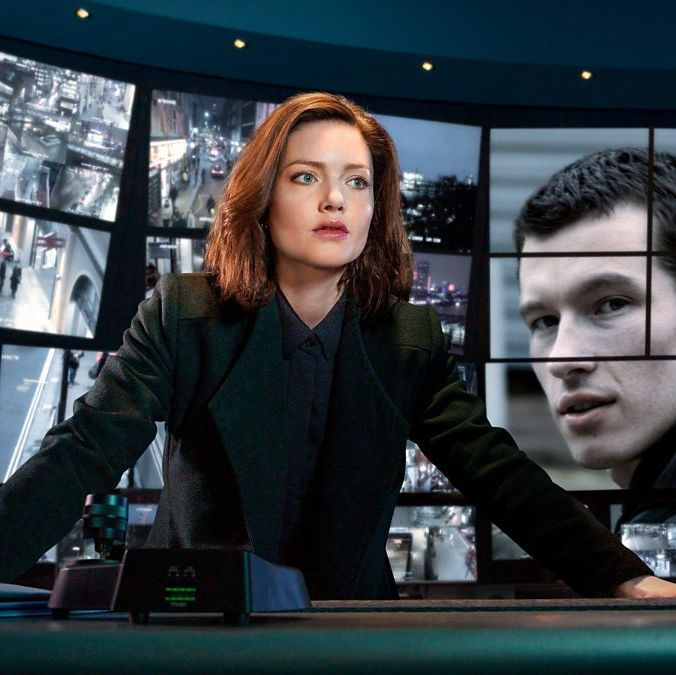 BBC's The Capture star reveals what sets the thriller apart from Bodyguard