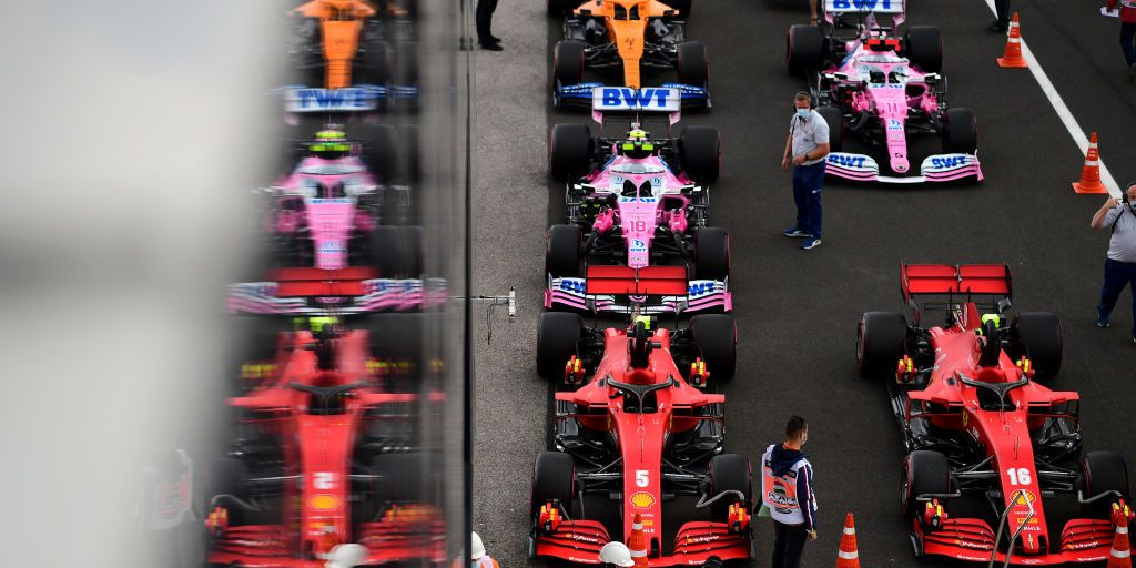 How To Watch Formula 1 Indycar And Nascar This Weekend