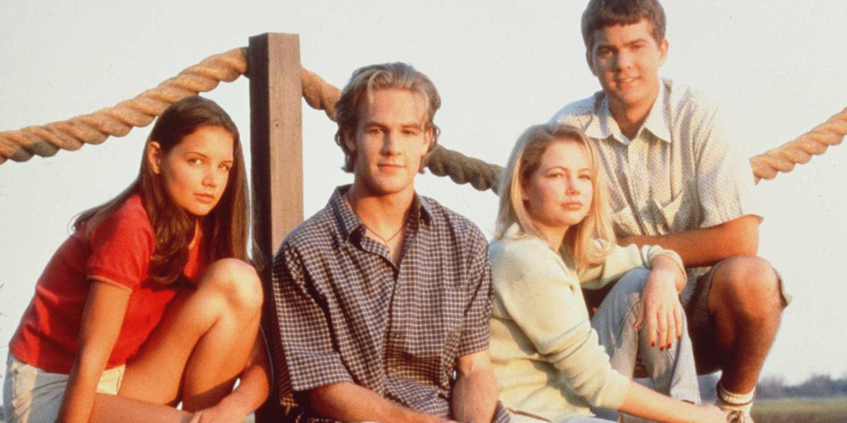 30 Things You Probably Never Knew About 'Dawson's Creek'