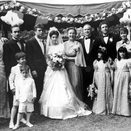 20 Most Iconic Movie Weddings Of All Time Memorable Movie