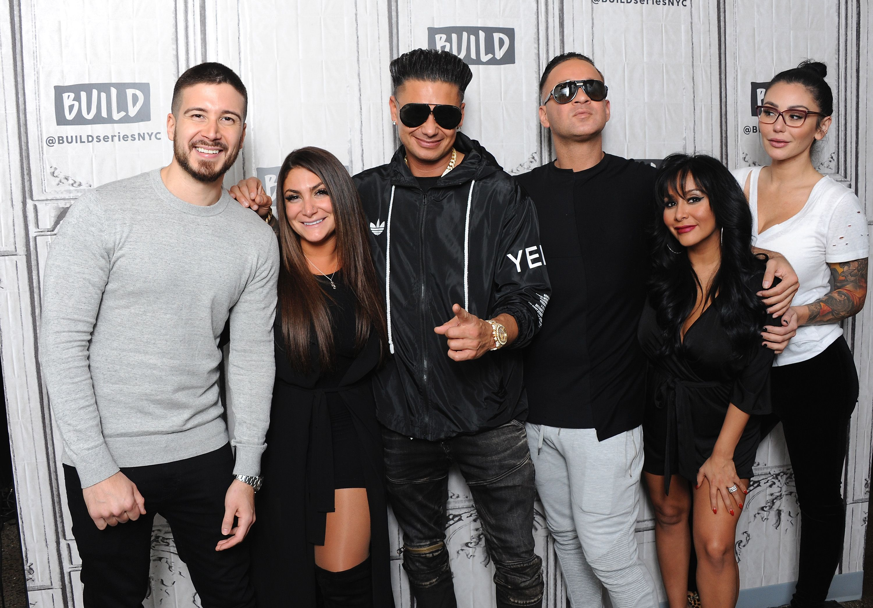 Jersey Shore Cast Net Worth — How Much Money Do Snooki, Pauly D ...
