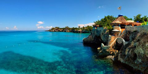 Body of water, Nature, Sea, Tropics, Coast, Ocean, Water, Coastal and oceanic landforms, Natural landscape, Turquoise,