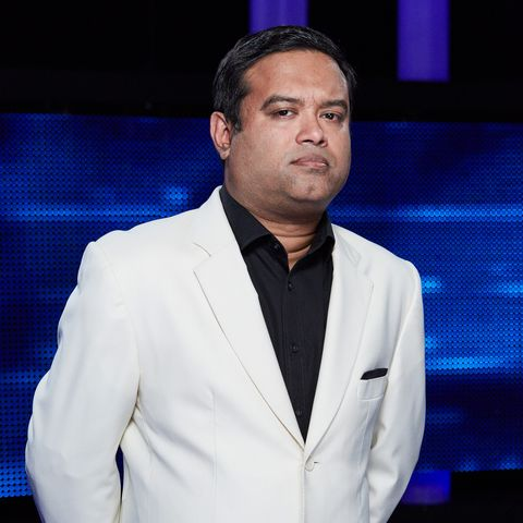 The Chase Star Paul Sinha Diagnosed With Parkinson S Disease