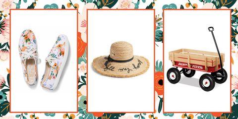 the check list flower market essentials