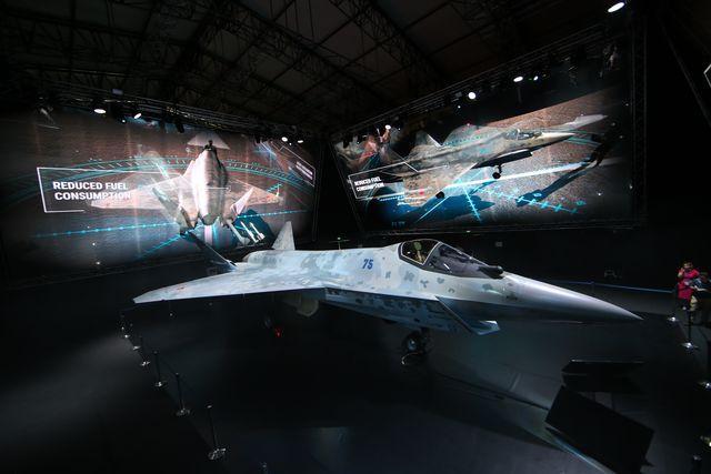 maks 2021 international aviation and space salon