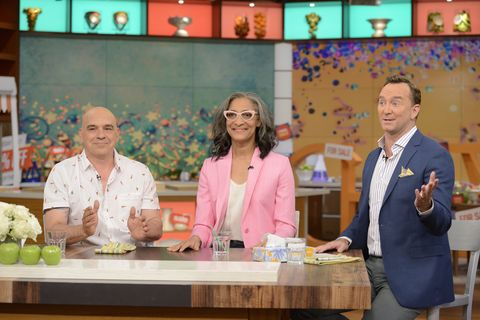 the chew airs its final episode and the abc hosts give an