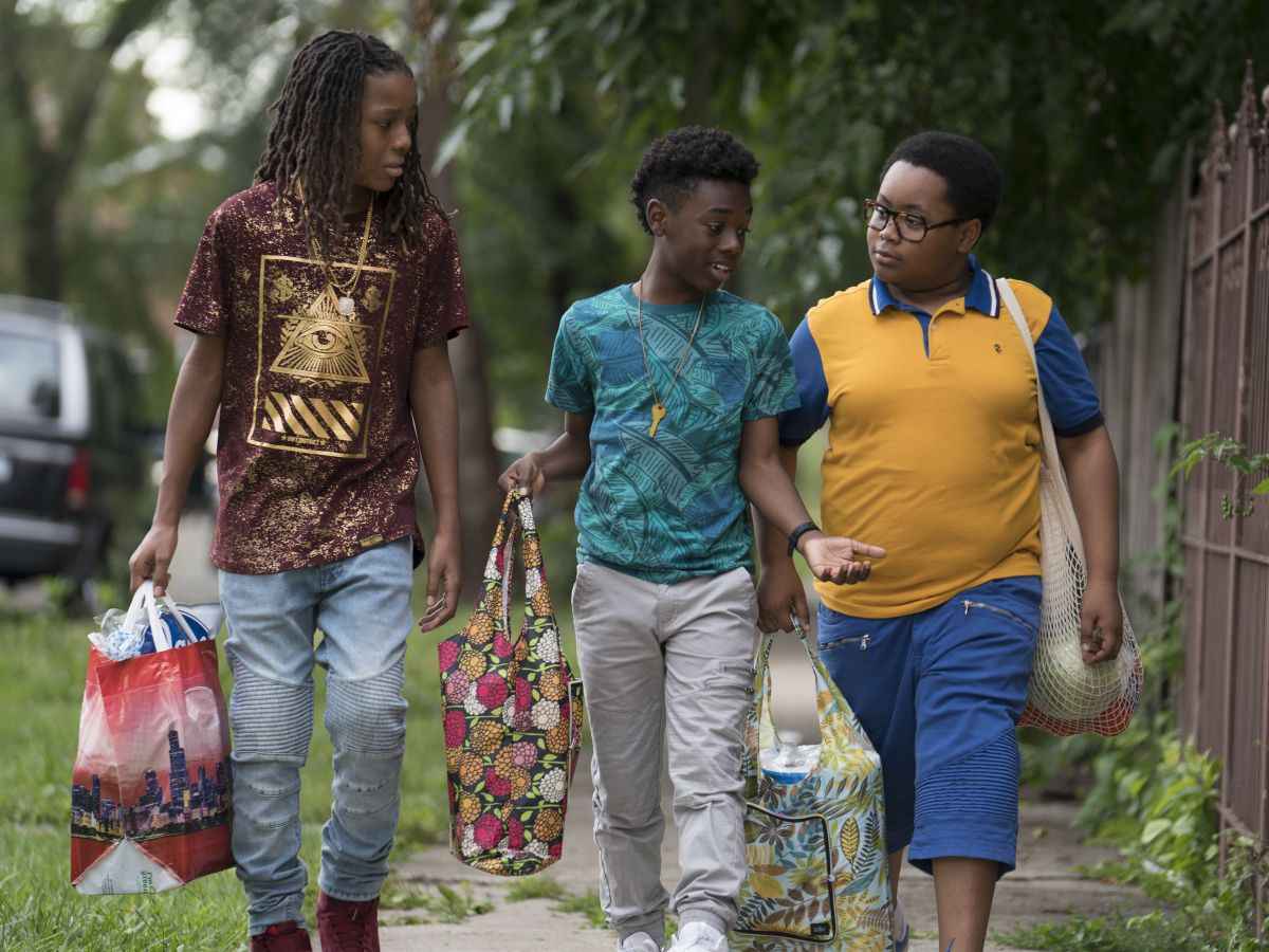 The 19 Best Black TV Shows to Watch Right Now