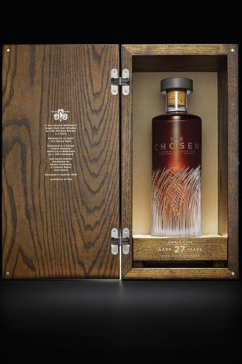 The Chosen whisky