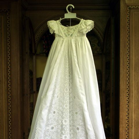 Diana christening Gown 3