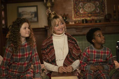 Обзор Рождественские хроники 2 — стоит ли смотреть продолжение Netflix?