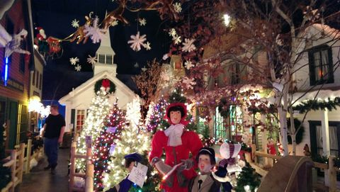 The Christmas Loft.The Best Holiday Decor Stores In The U S Top Holiday