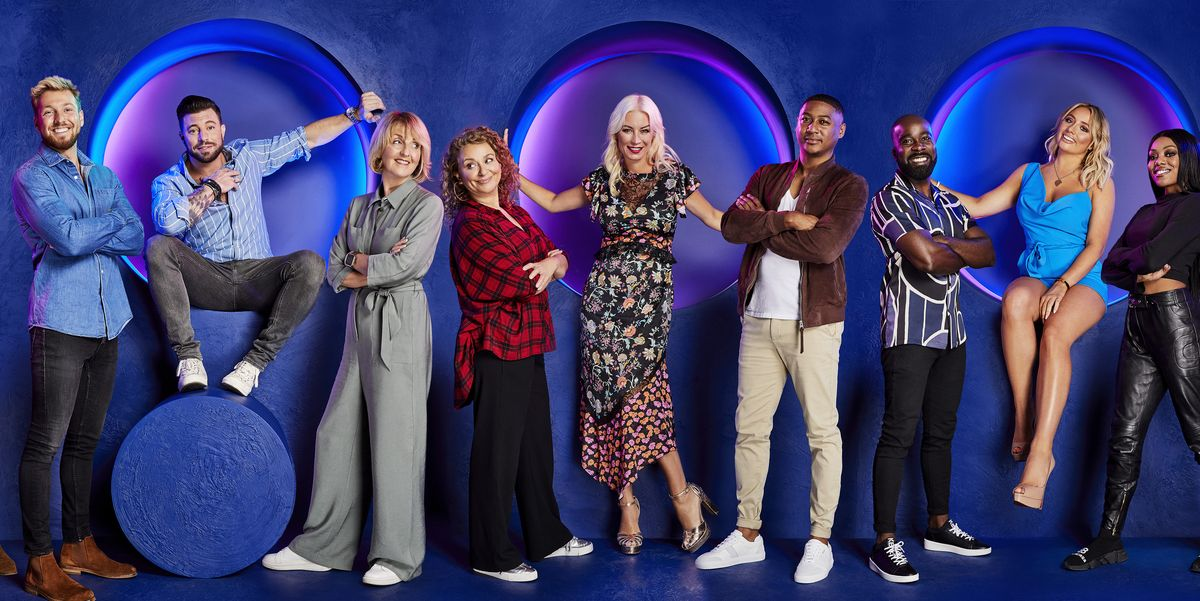 The Circle confirms full celebrity line-up including who will be playing as a catfish