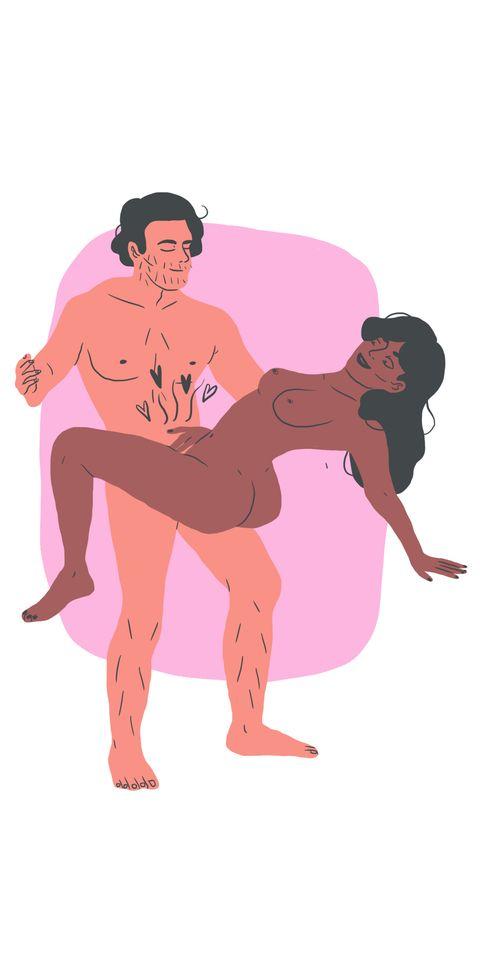 sex positions extra stimulation