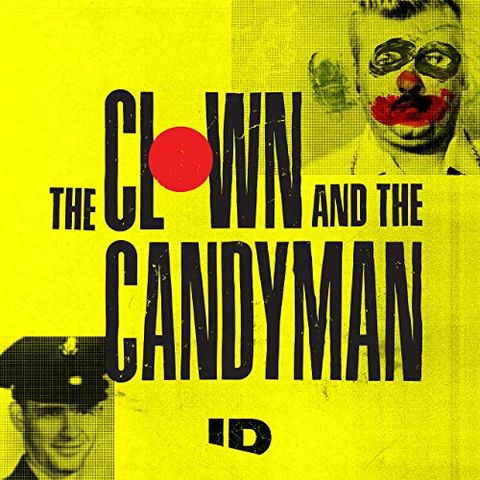 the clown and the candyman podcast