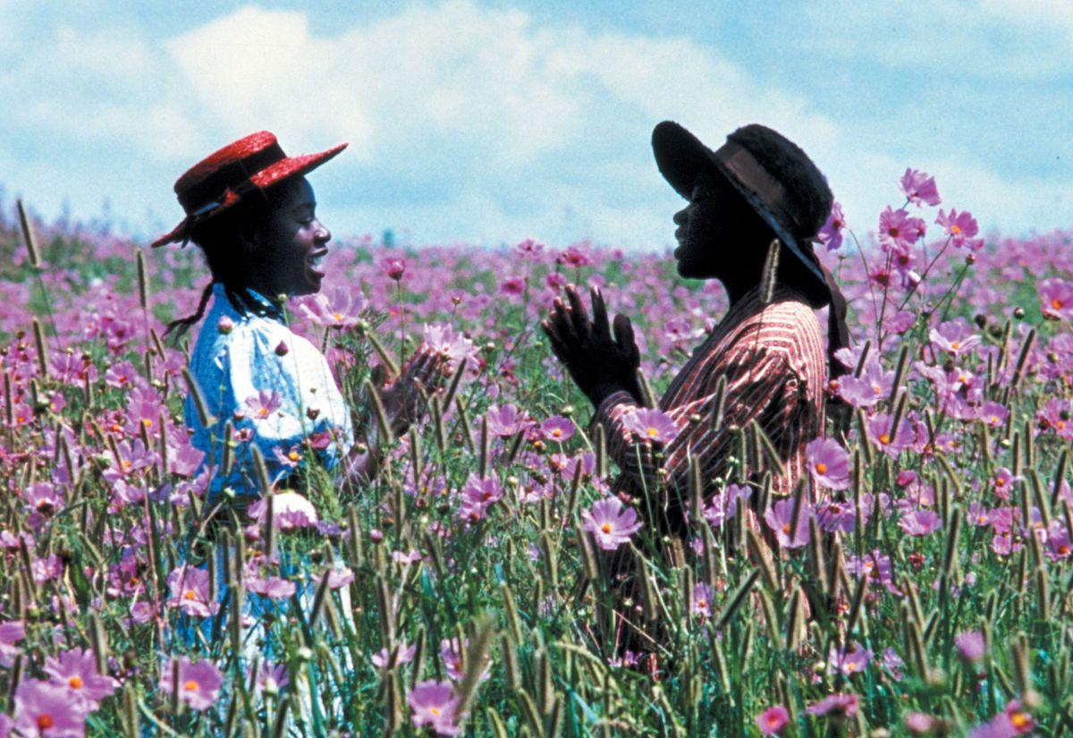 'The Color Purple'