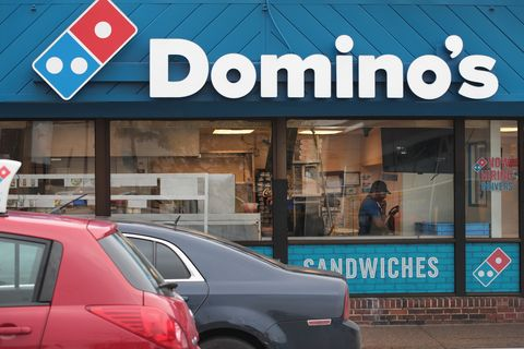 """A Domino's Delivery Driver Saved an Abused Woman After She Mouthed """"Help Me"""""""