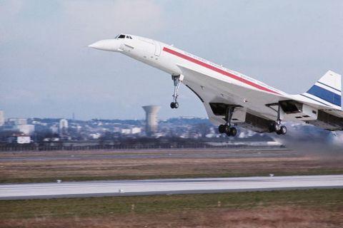 Concorde, Aerospace Bristol, Droop Nose, Concorde 50th Anniversary